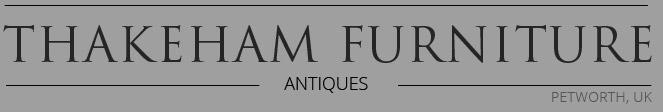 Thakeham Furniture - Antique Furniture Shop, Petworth, West Sussex, UK